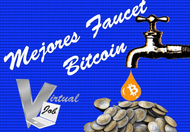 Lista de Faucets Bitcoins