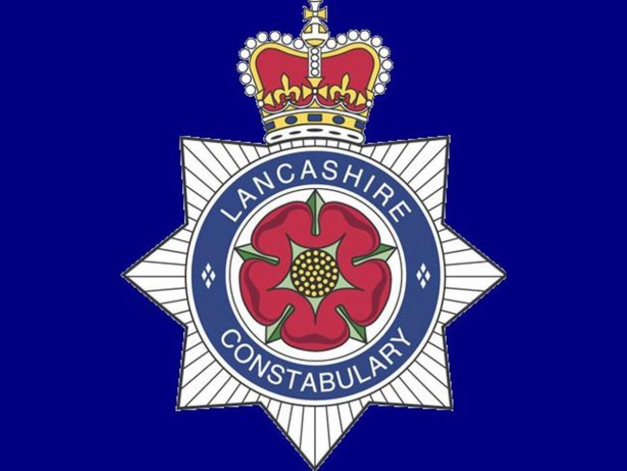 Lancashire Constabulary Badge