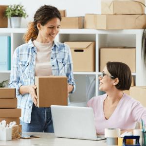 E-Commerce Business