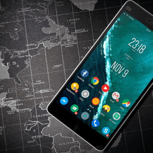 Creating an Android Application