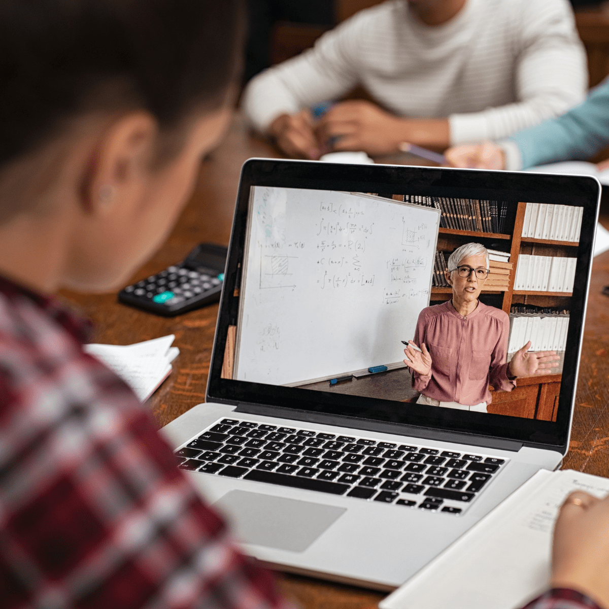 3 Reasons Why You Should Become An Instructor For Virtual Learning