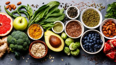 Immunity Food Solutions