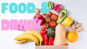 Food and Drinks Course