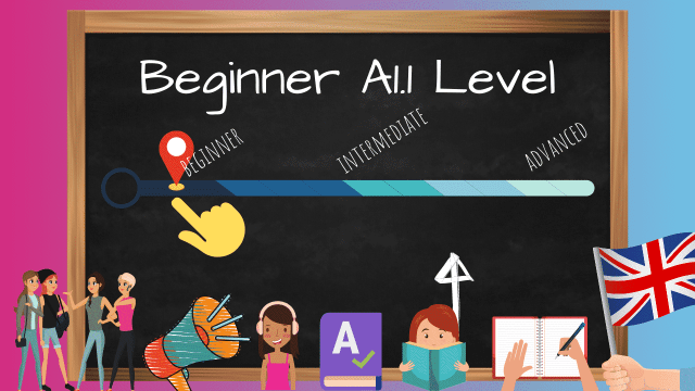 Beginner A1.1 Bundle