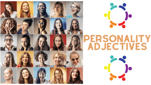 Personality Adjectives Course Image