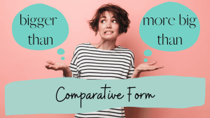 Comparative Form Course Image