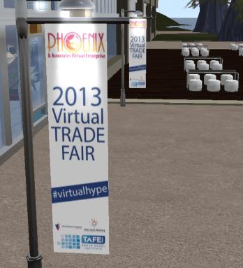 Virtual Trade Fair