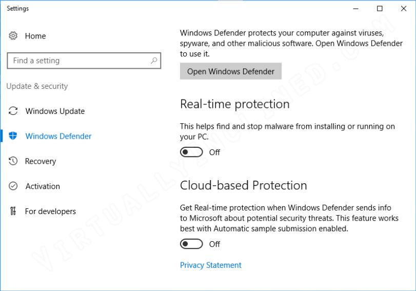 Windows Server 2016 - Active Directory Setup - Part 1