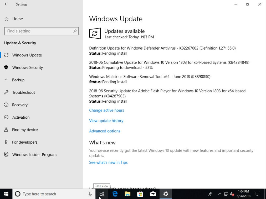 Image Building Series - Windows 10 Install - VirtuallyInclined com