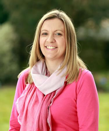 Clare Huggett