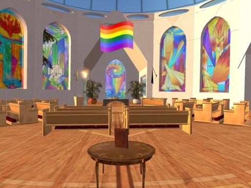 LGBT Church SL