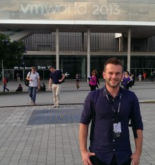 VMworld 2013 Profile Photo