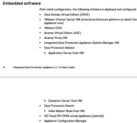 IDPAEmbeddedSoftware