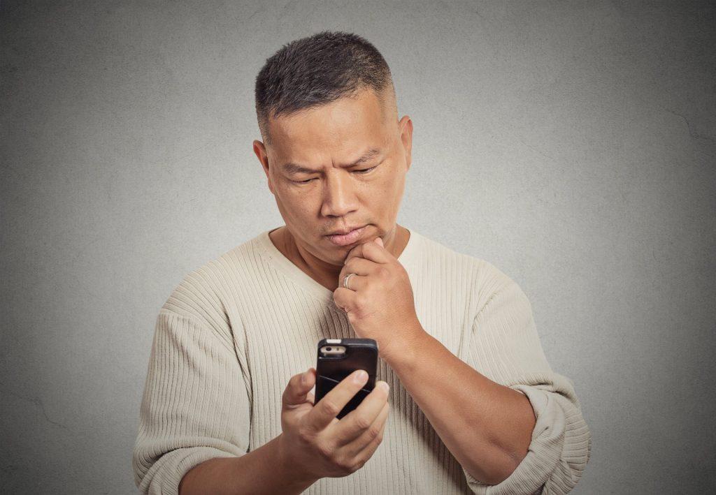 google phone scam