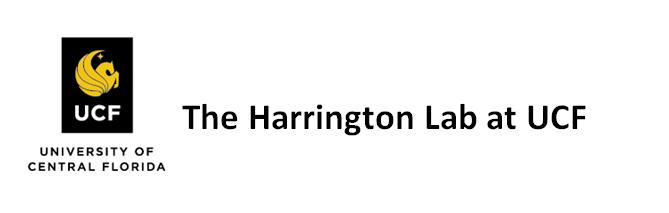 The Harrington Lab at UCF