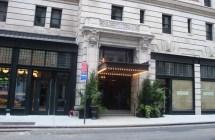 Ace Hotel Manhattan Virtual Office Nyc