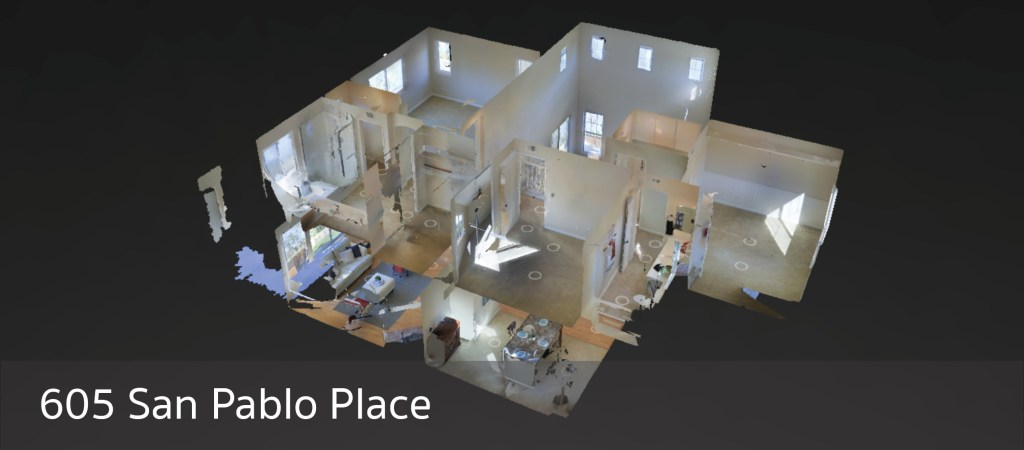 605 San Pablo Place