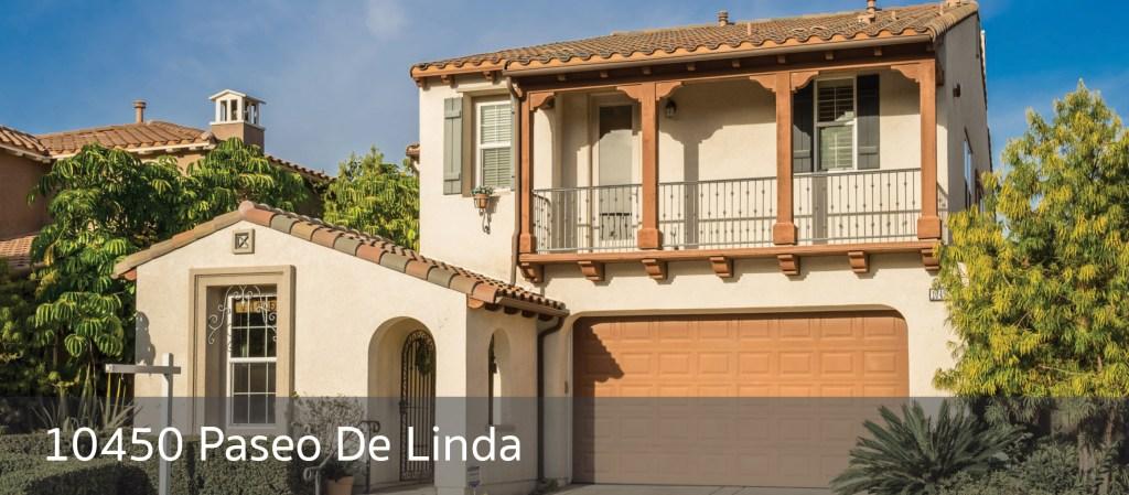 10450 Paseo De Linda