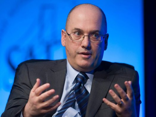Hedge-fund billionaire Steve Cohen set to purchase the New ...