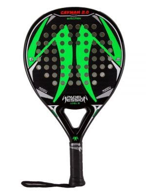 PADEL SESSION CAYMAN 2.0 PRO EVOLUTION