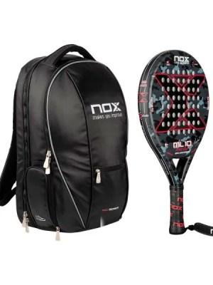 PACK NOX ML10 10TH ANIVERSARIO