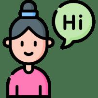 Hindi Pronoun You Formal Aap