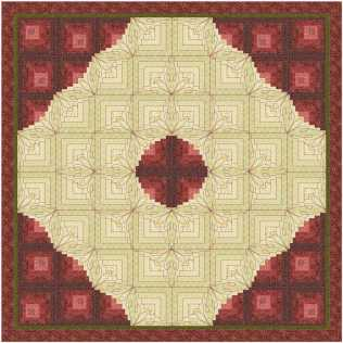 Cabin Fever Quilting 20