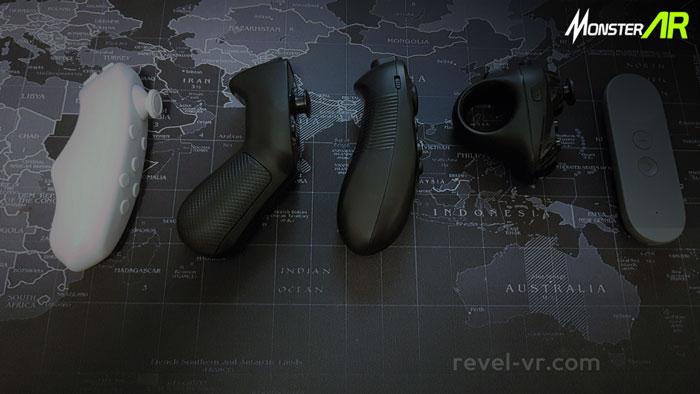 Inovasi Controller VR di Tengah Berkembangnya Industri Virtual Reality