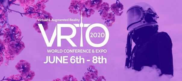 VRTO 2020 Banner