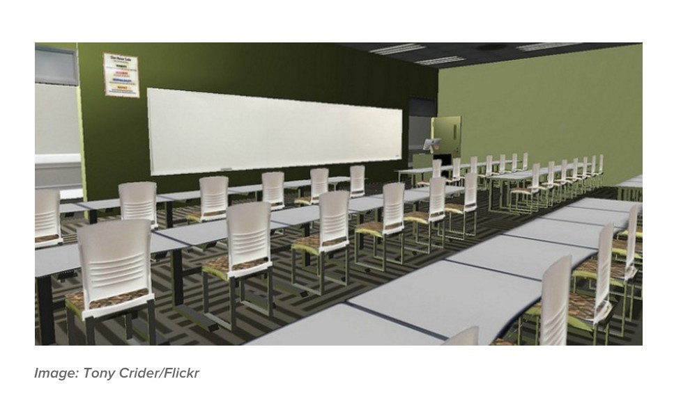 Virtual Reality and Learning: The Newest Landscape for Higher Education