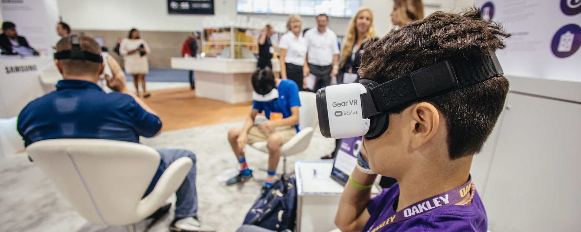 Virtual reality and its educational possibilities