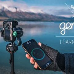 Syrp Announced Latest Version of Genie App for Panoramas & 360 Photos