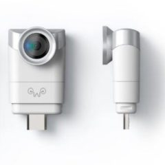 Weeview Eye-Plug Transforming Your Phone Into Your Personal 3D VR Camera