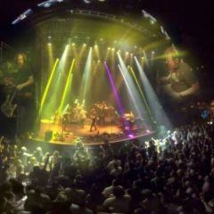 Reel FX Transports Fans to Umphrey's McGee Spring Tour With VR 360 Music Video