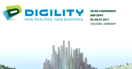 digility vr ar conference