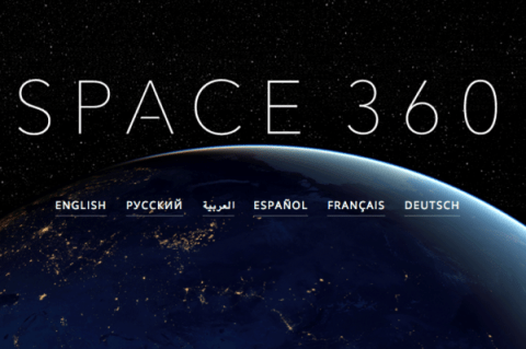 rt space 360
