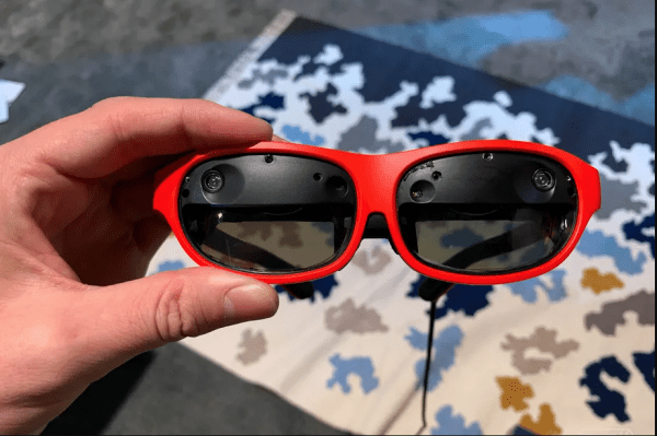 Qualcomm promoting platform for smartphone powered VR and AR headsets