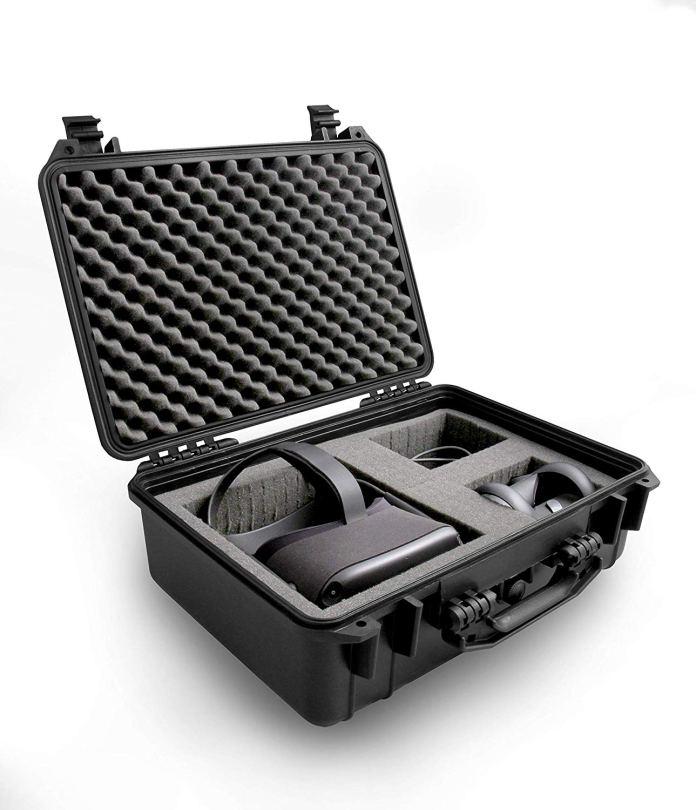 CaseMatrix 18 inch XL VR Headset Case