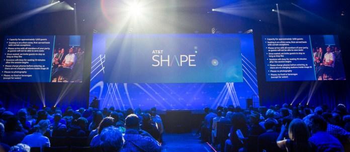 ATT Shape Conference