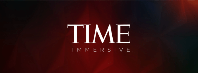 TIME Immersive
