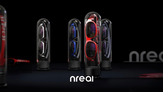 Nreal Light at CES 2020