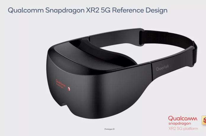 Snapdragon XR2 5G Reference Design