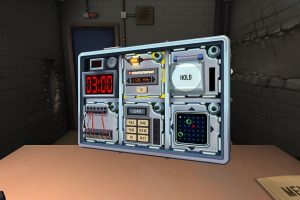 Keep Talking and Nobody Explodes on PlayStation
