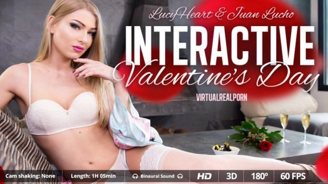 Interactive Vr Porn