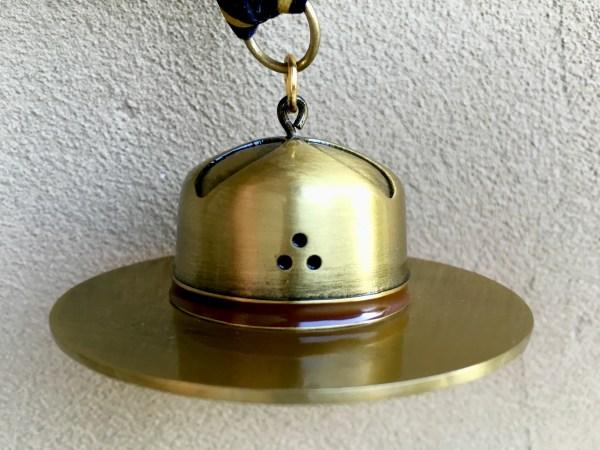 NPS medal (Ranger Hat)