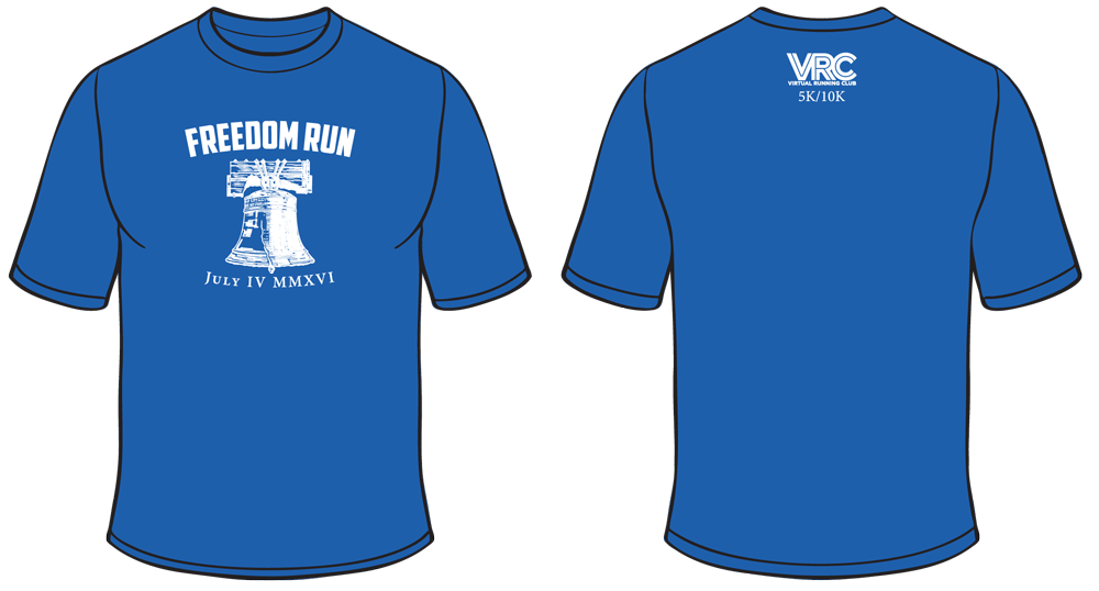 Freedom Run 5K/10K 3