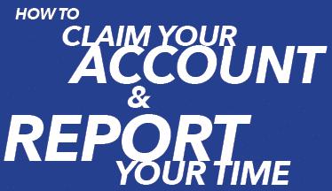 claim & report