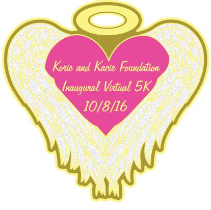 Korie and Kacie Foundation Medal