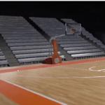 Interactive Basketball Experience