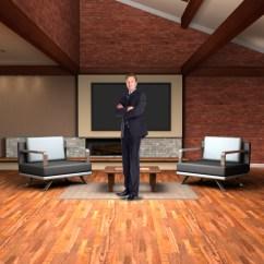 Design Living Room Virtual Modern New York Style Set Studio 165 For Editor Is A Vse